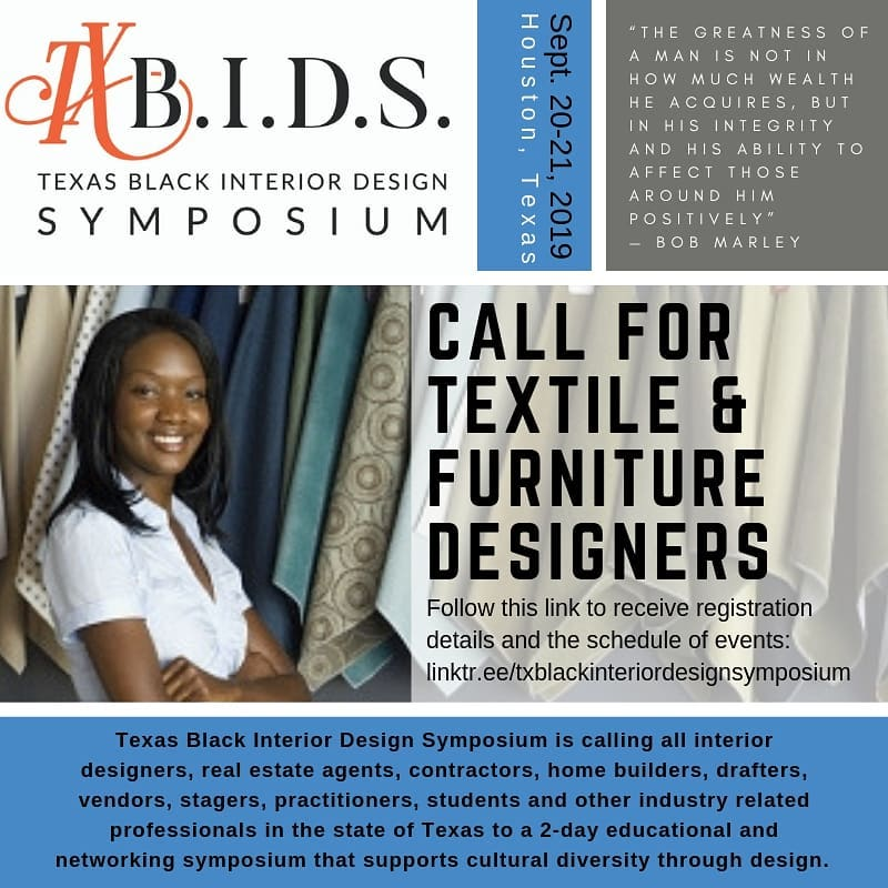 60469264_836363953387913_3097642946313322496_n Southern Design Is on the Rise with Black Interior Designers at the Forefront