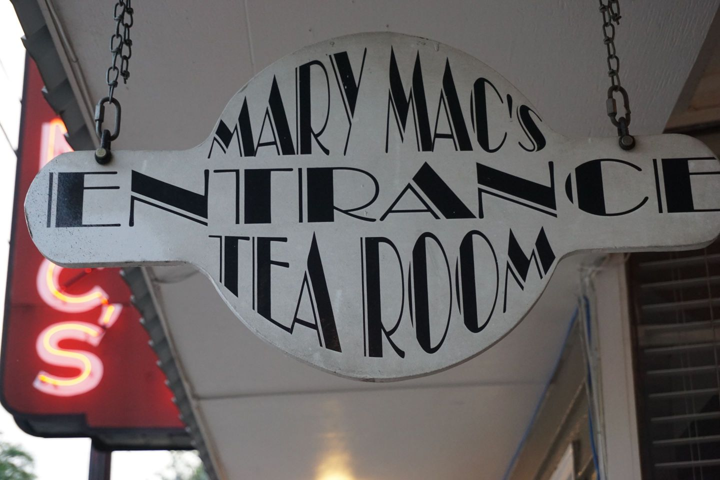 DSC00016-1440x960 Atlanta's Mary Mac's Tea Room is a Southern Haven in the City