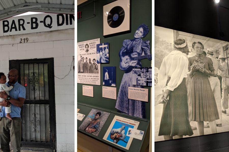 Gullah-10 Arkansas Delta Family Road Trip:  Black Heritage, Art & More!