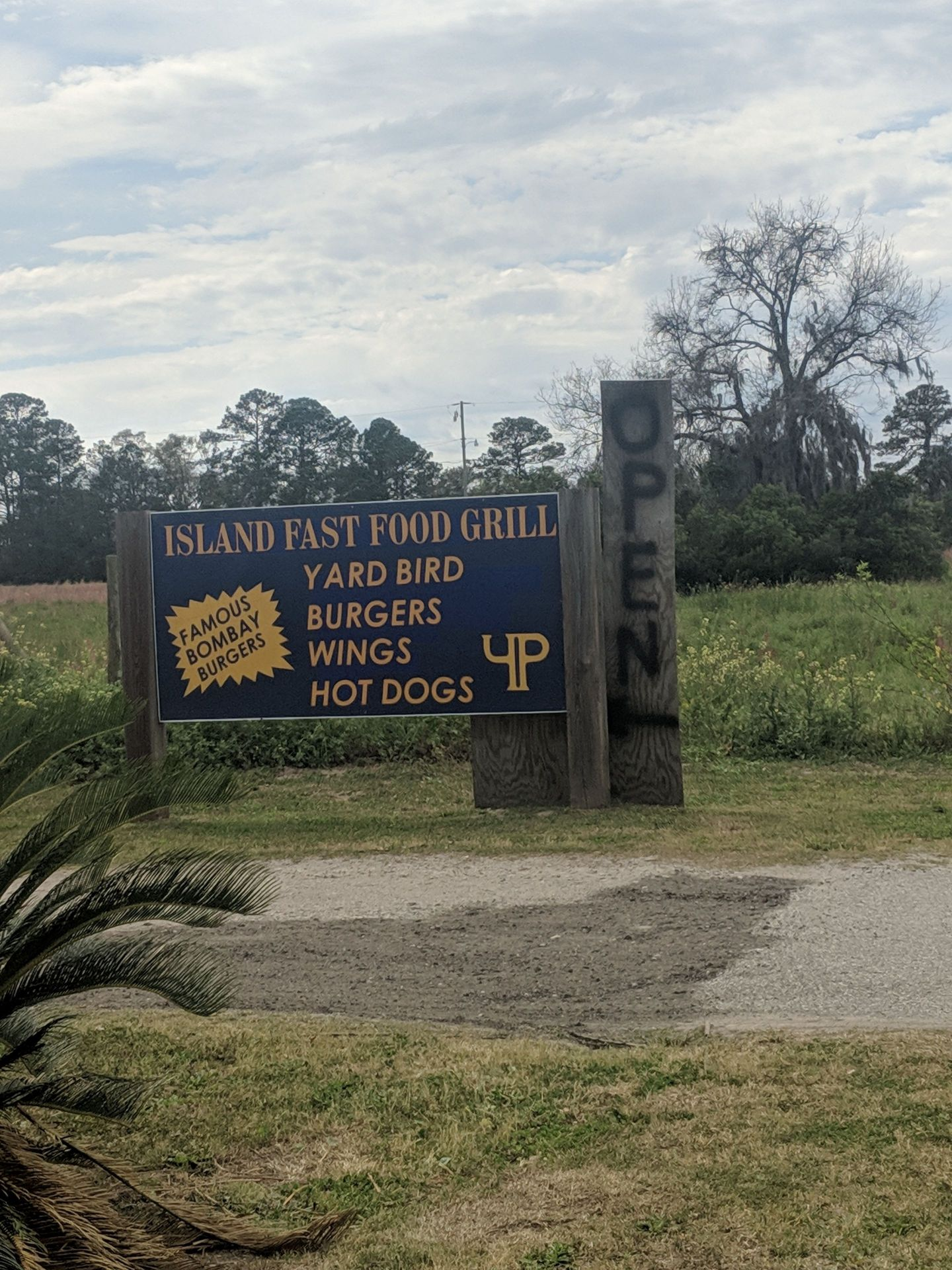 IMG_20190330_152330 St. Helena Island, SC Foodie Experience: Island Fast Food Grill