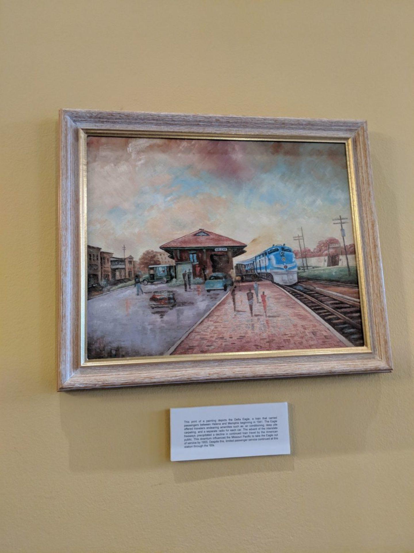 IMG_20190503_114214-1440x1920 Arkansas Delta Family Road Trip:  Black Heritage, Art & More!
