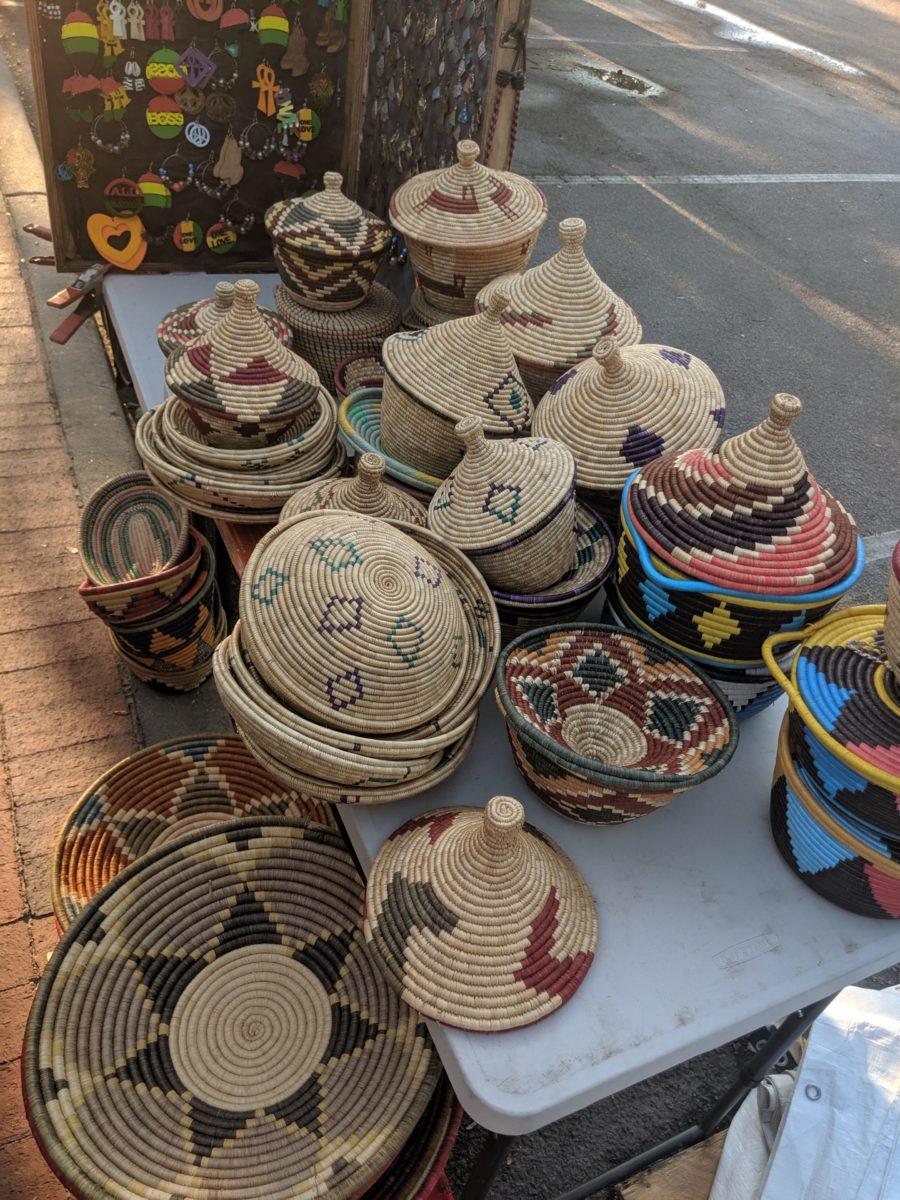 MVIMG_20190524_185324 Black Southern Belle Travels: Images of Gullah Festival 2019 in Beaufort, SC