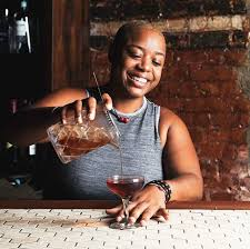 Tiffanie-Barriere Three Southern Barkeeps (Re)Imagine Cocktails fit for a Kentucky Derby Celebration