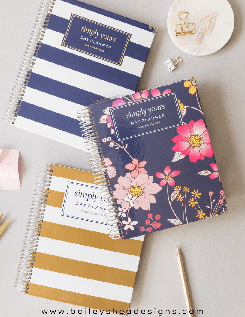 3 Raleigh Based, Black Owned Planner Company Wants To Organize Your Life