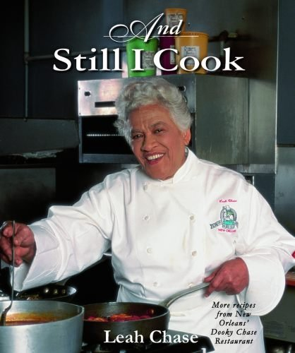 51BNr9H-KAL-1 Rest Well, Chef Leah Chase, 'Queen of Creole Cuisine'