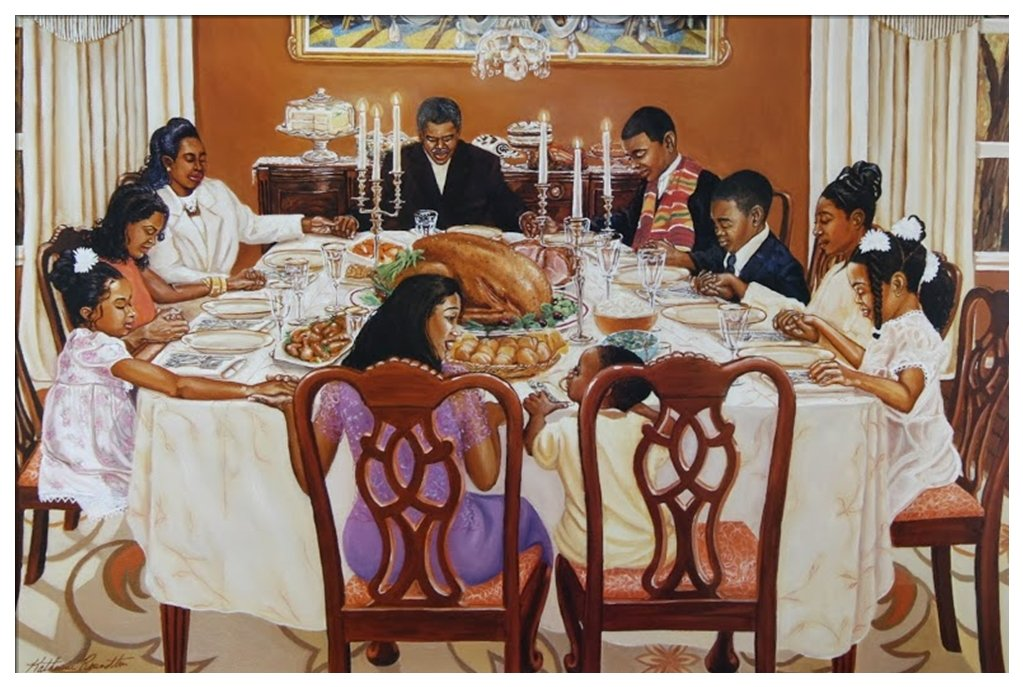 African American Kitchen Decor For Your Home