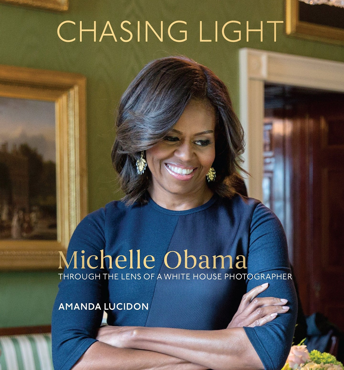 Tribute to a First Lady: Michelle Obama Photography Books To Collect