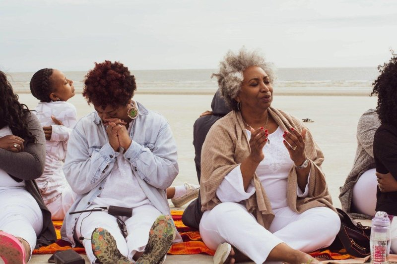 Atlanta's Brooke Brimm Serves Caregivers with Luxury Coastal Retreats