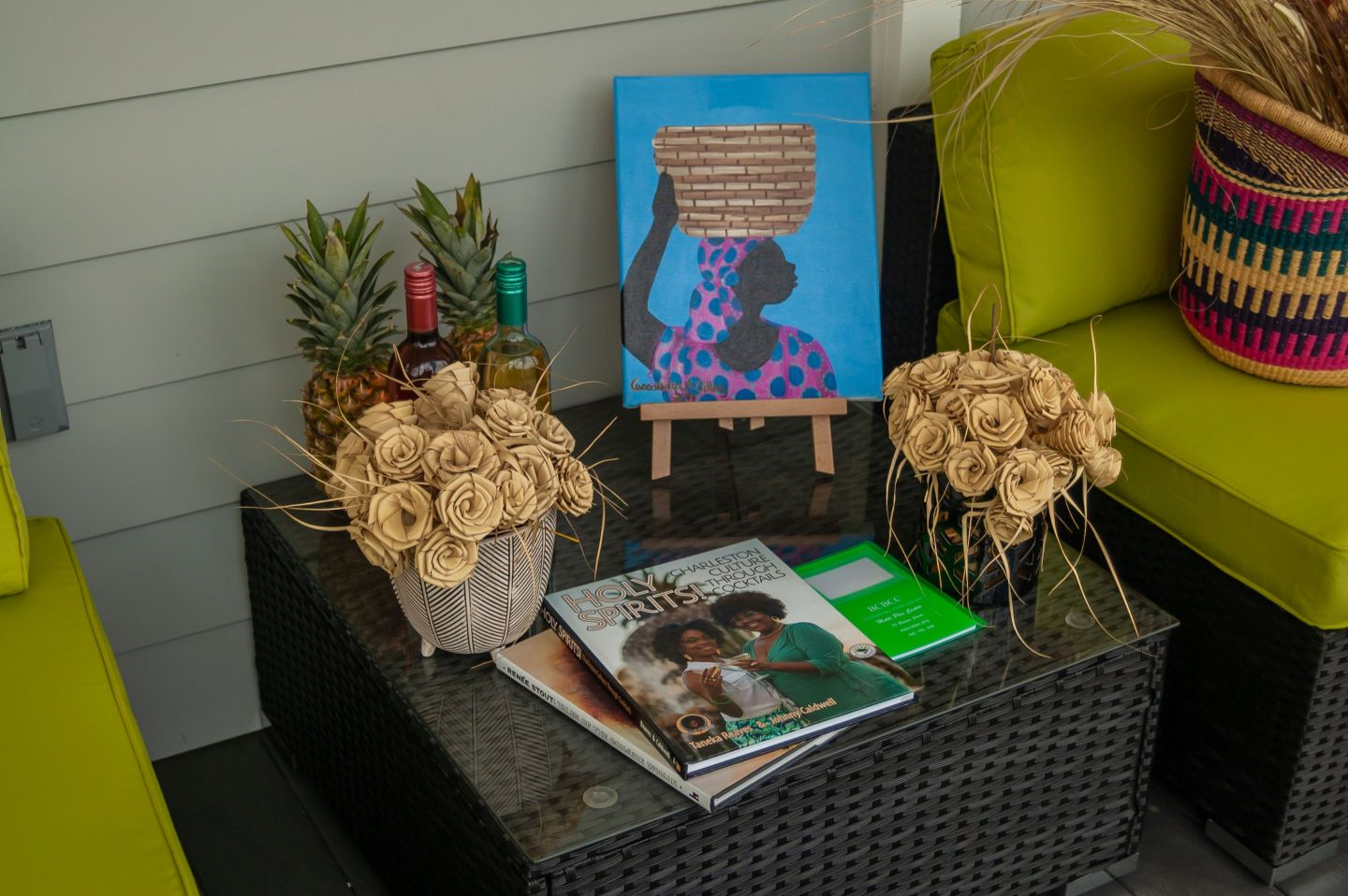 BBCC-2019_7 Gullah Heritage Through Design: Home Decor in Beaufort, SC