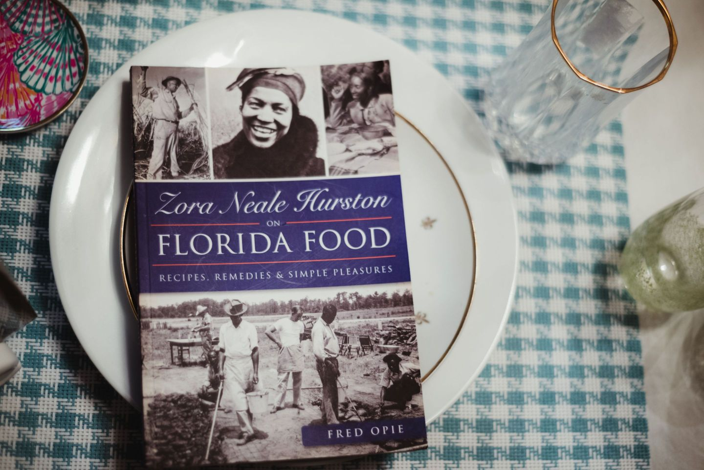 African American Recipes Book Club Dinner Party Inspiration