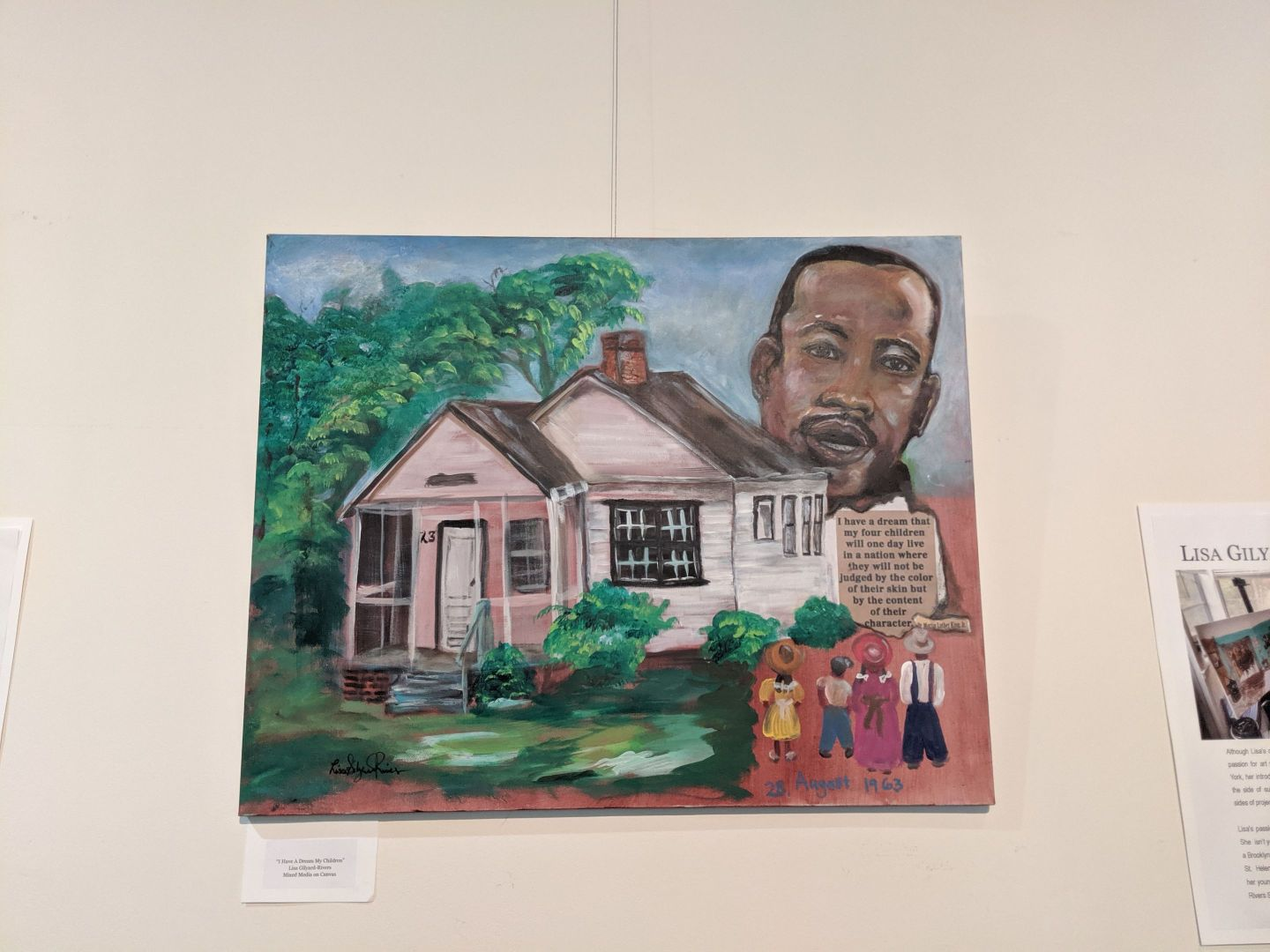 IMG_20190608_140613-1 The Art of Lisa Gilyard-Rivers: A Gullah Homecoming Exhibit at Penn Center
