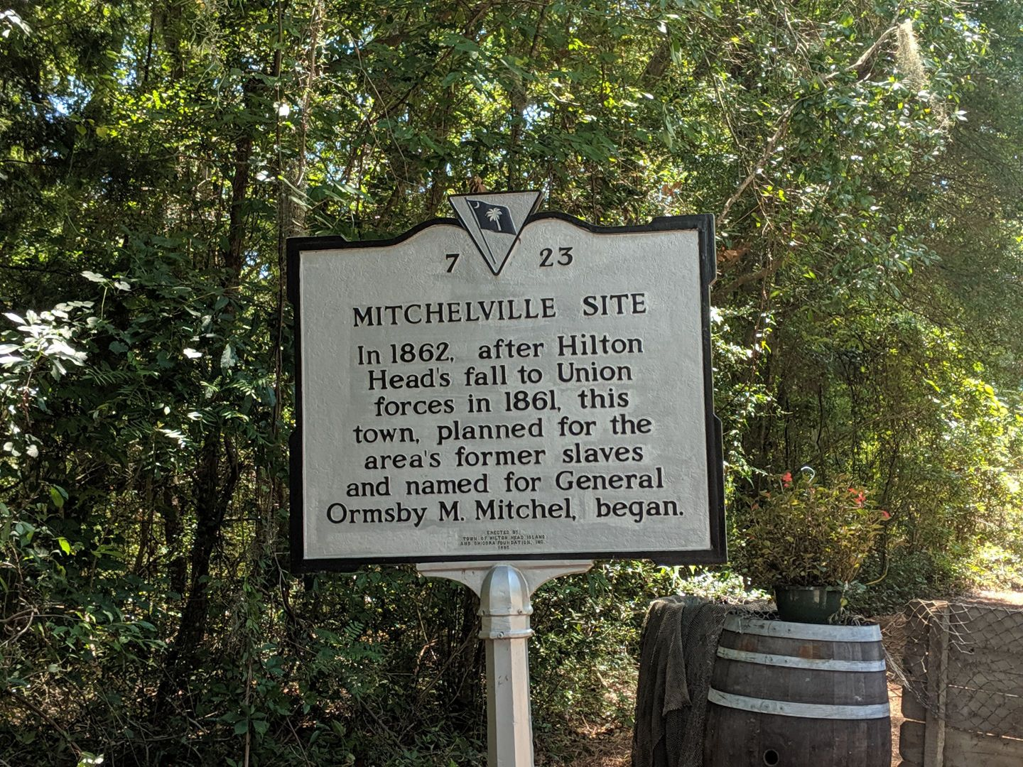 IMG_20190615_143903-1-1440x1080 Mitchellville Juneteenth: Family Fun Through Celebrating Black Heritage in Hilton Head