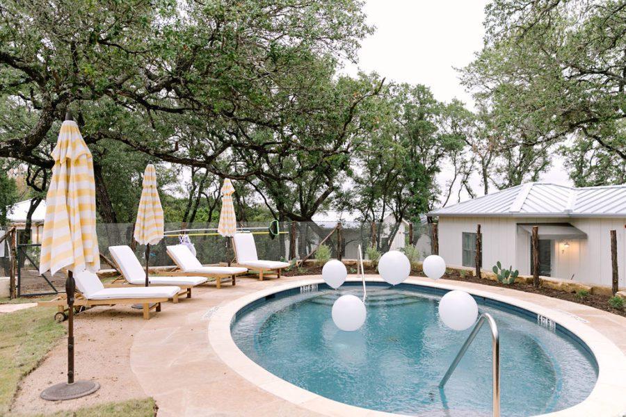 Julie-Wilhite-Wayback031 Austin, TX Getaway Retreat at The Wayback Cafe & Cottages