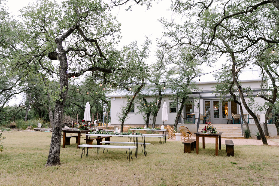 Julie-Wilhite-Wayback158 Austin, TX Getaway Retreat at The Wayback Cafe & Cottages