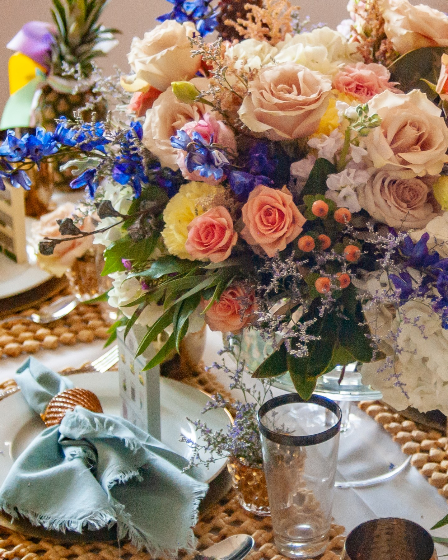 Southern-Settings-2019_10 Lowcountry Tablescape Inspiration from Southern Settings