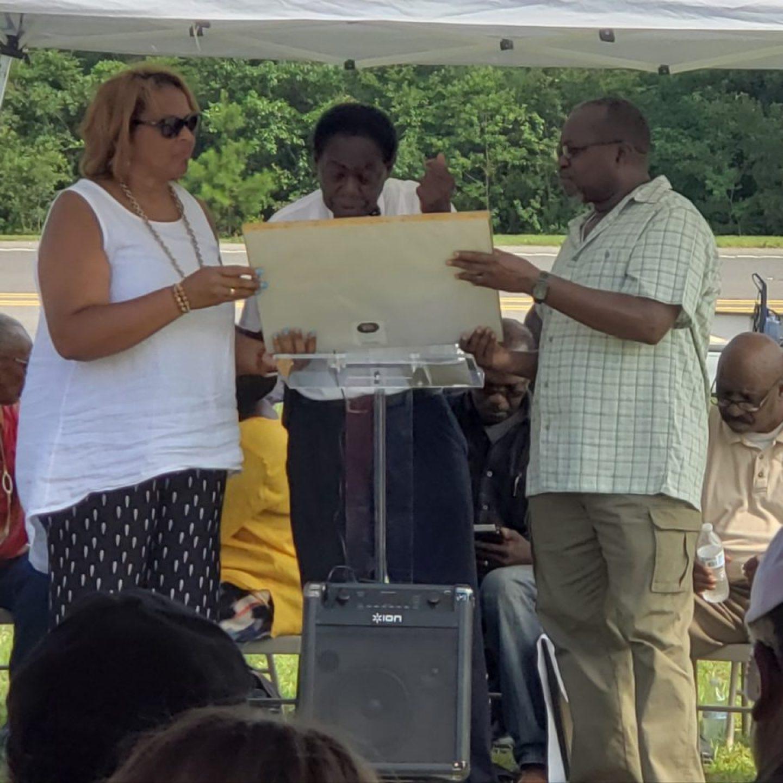 20190704_144845-1440x1440 South Carolina Bridge Dedicated to Molly Graham, African American Naturopathic Herb Doctor