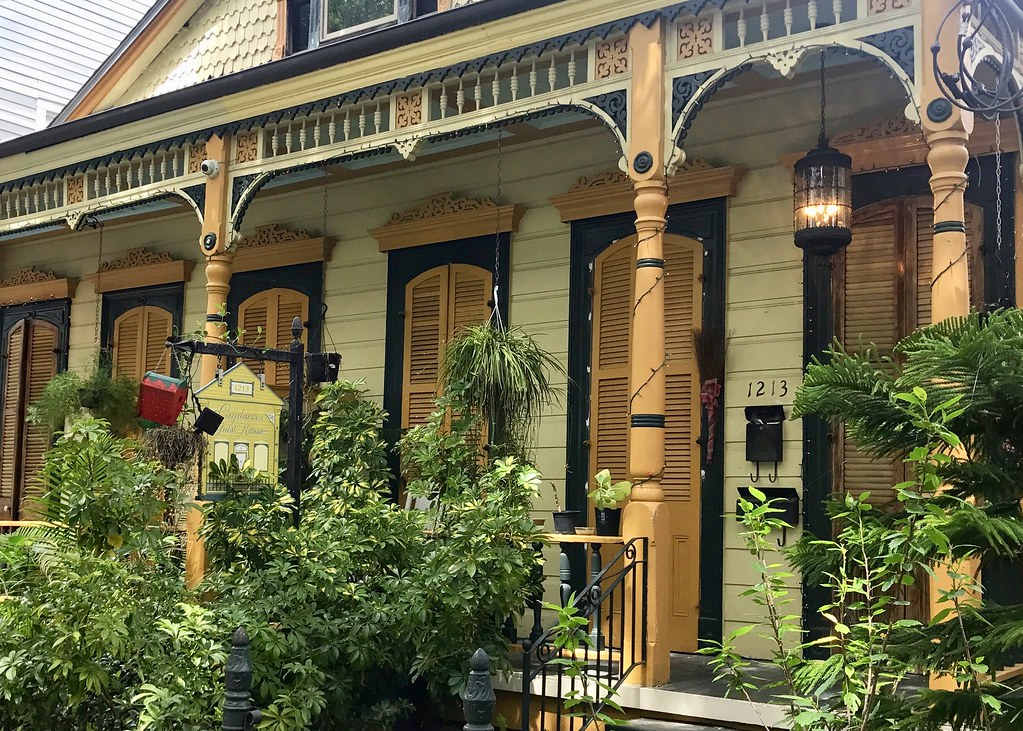 34713478820_8362594698_b New Orleans: Travel With Heritage and History