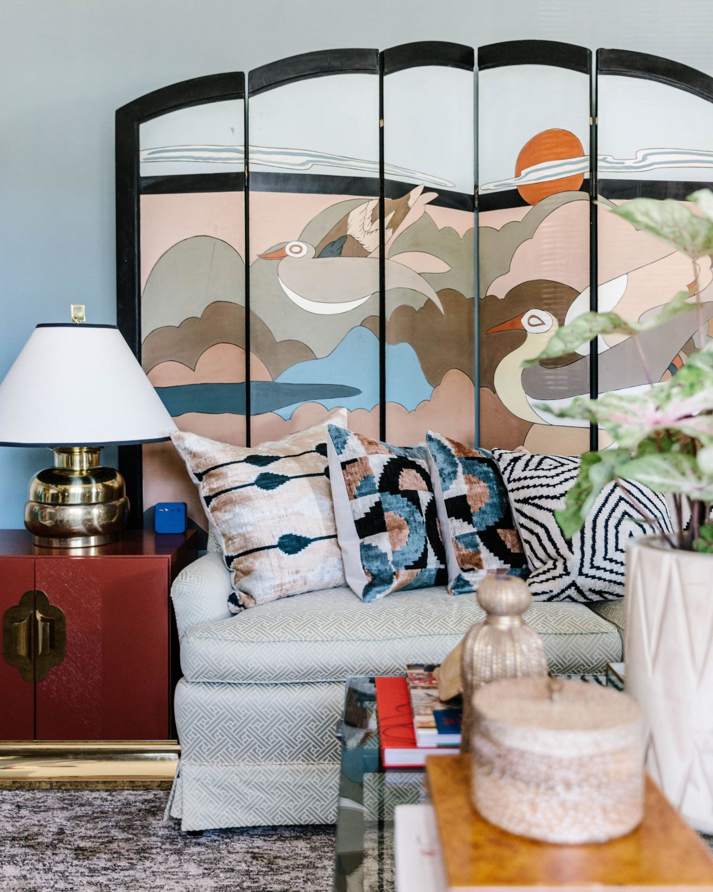 415A2035-1 Black- Owned Vintage Home Decor Boutique Opens in Charlotte, NC