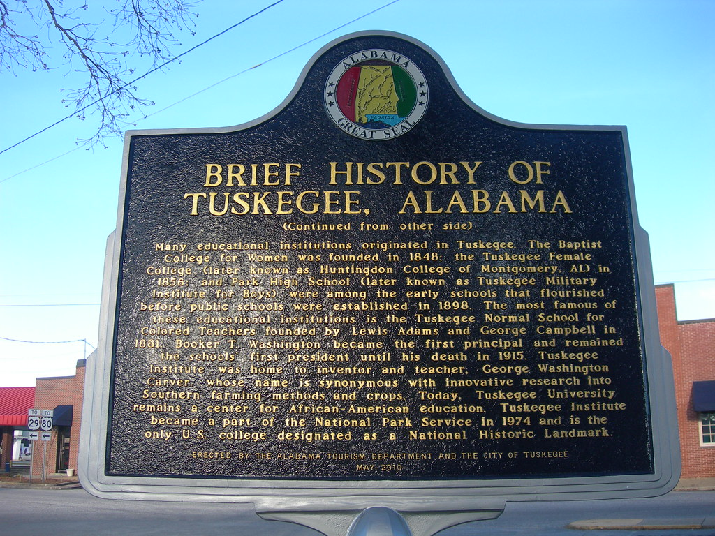 5234237941_5dfa905164_b 6 Grants Awarded to Historic Southern Site with the African American Cultural Heritage Action Fund