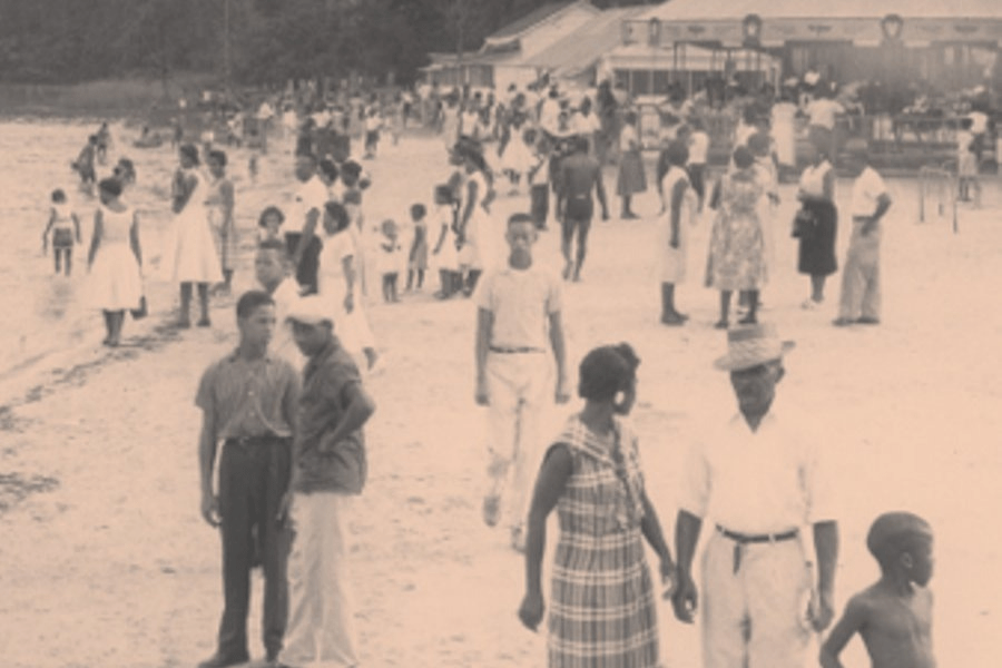 African American Beaches: Books to Learn About the Black Coastal South