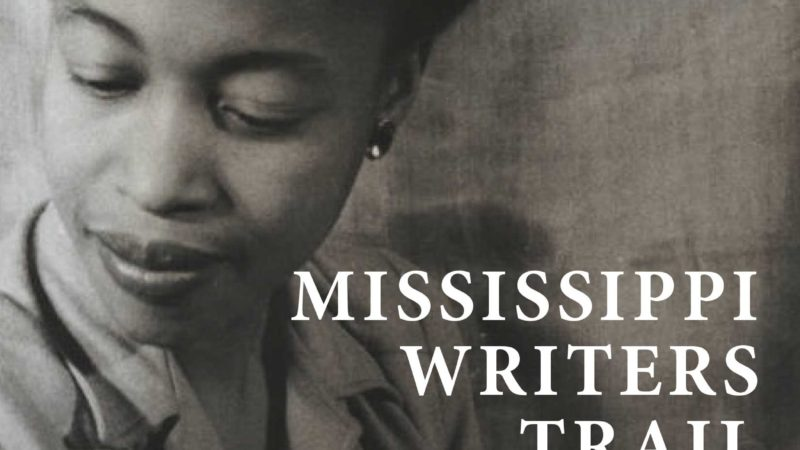Mississippi Writers Trail  Honors African American Poet, Margaret Walker