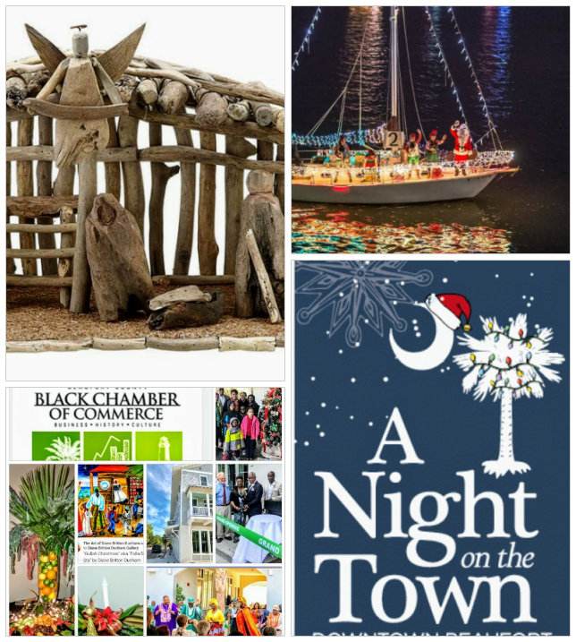 20190827082414b5ee788e26502d07 Holiday  Heritage Travel: Gullah Christmas Celebration in Beaufort, SC