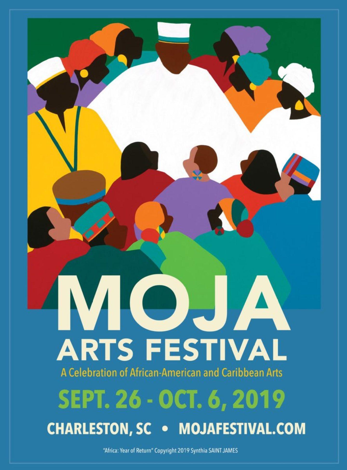 68678750_10157575548677783_669557058957213696_o-1440x1953 Fall Heritage Travel: 2019 MOJA Arts Festival