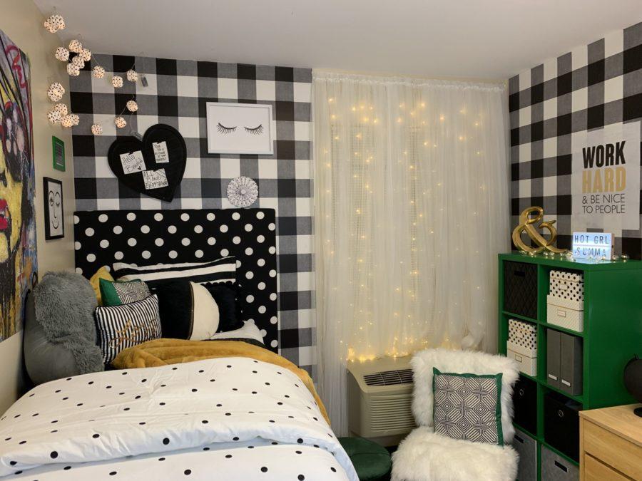 image2-14 HBCU Dorm Decor: Modern Preppy Style at North Carolina A&T