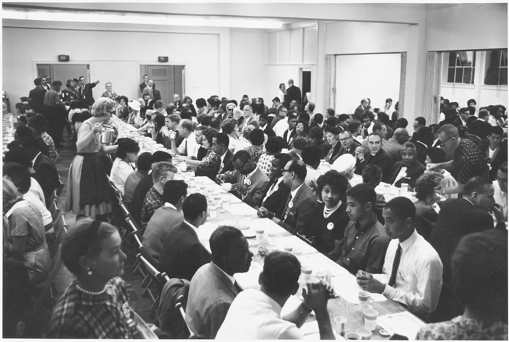 25892477778_9fa6718ee6_b Southern Preservation: National Park Service Announces $12.2 Million in Grants to Preserve African American Civil Rights History