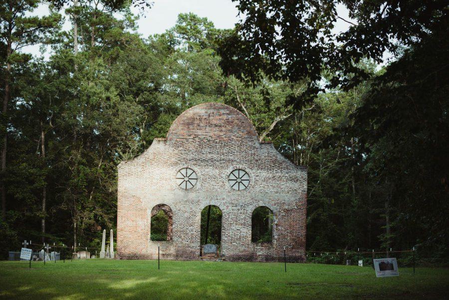 DSC_2020-2 Walterboro, SC Heritage Travel: Gullah Art, AME Churches & More