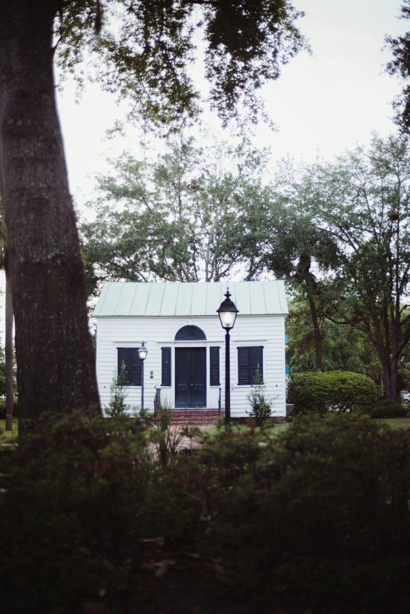 DSC_8478-1 Walterboro, SC Heritage Travel: Gullah Art, AME Churches & More