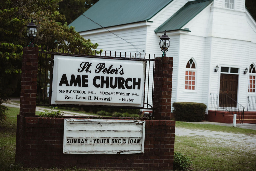 DSC_8492 Walterboro, SC Heritage Travel: Gullah Art, AME Churches & More