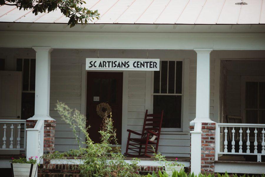 DSC_8540 Walterboro, SC Heritage Travel: Gullah Art, AME Churches & More