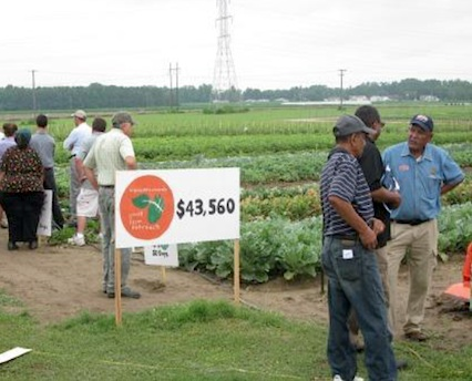 VSU HBCUs and Black Farmers Forge a Revitalized Relationship