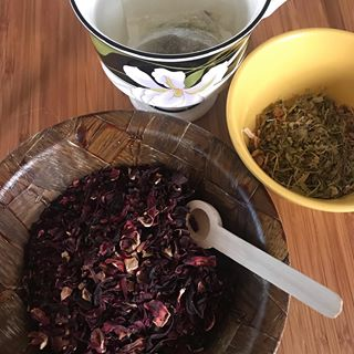 AB-Tea Southern Home & Herb Remedies for Colds, Flu & Allergies from Black Herbalists