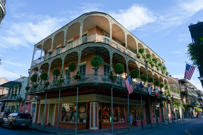 mixed-use Southern Art Heritage: Southern Artists Opportunities in New Orleans, LA