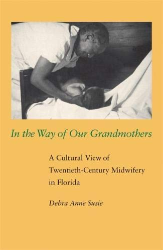 31ShAQb7-L African American Midwives Books to Add To Your Collection
