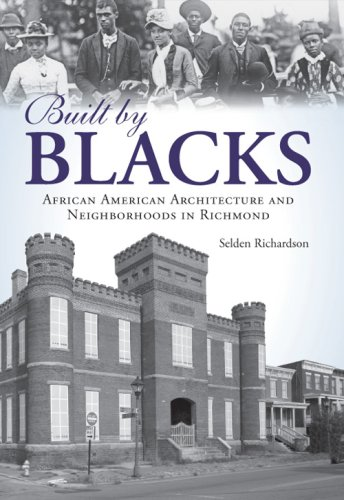 51iODDWZEL Books to Explore African American Architecture