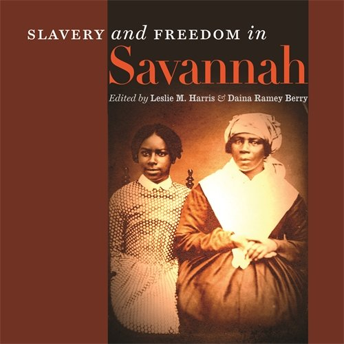 51iw9MsoDL Lowcountry Black Heritage: Savannah African American History Books to Explore