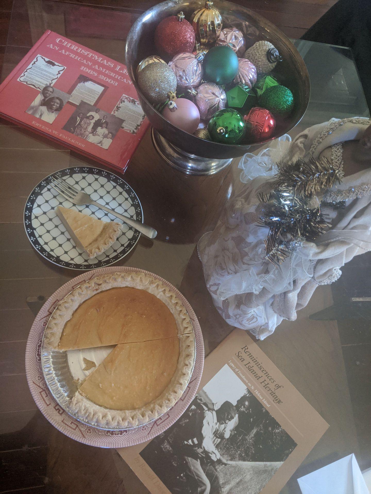 IMG_20191124_133013-1440x1920 Food Heritage: White Hayman Sweet Potato Pie