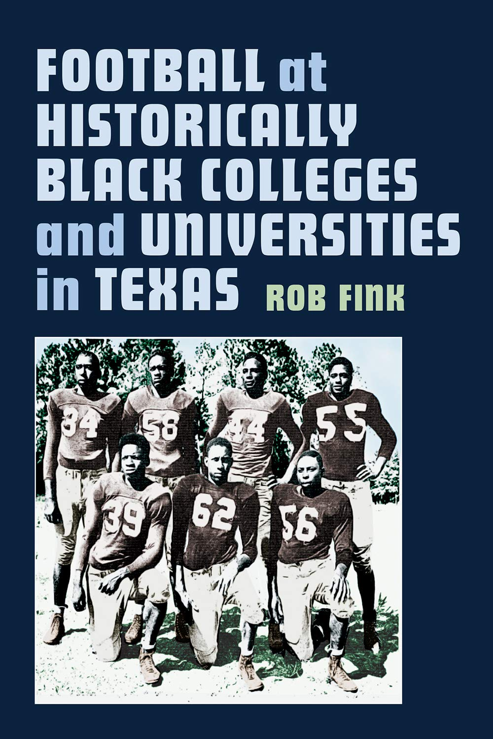 71OtI2yBTTL HBCU Football Books to Add to Your Library