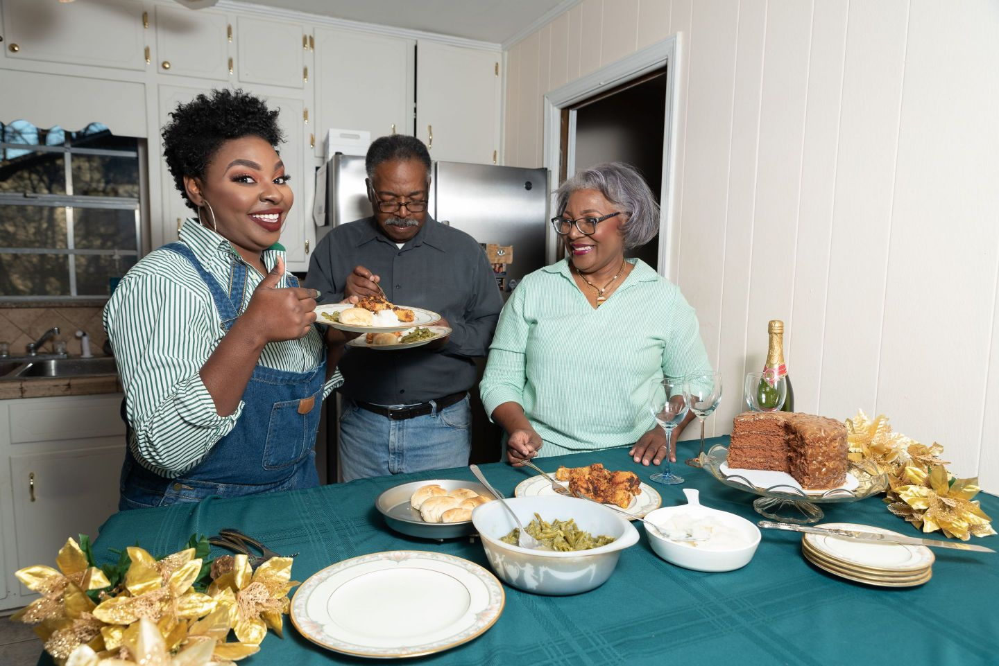 Family-with-Food Ruling Beyond The Crown:  Janet C. Pugh