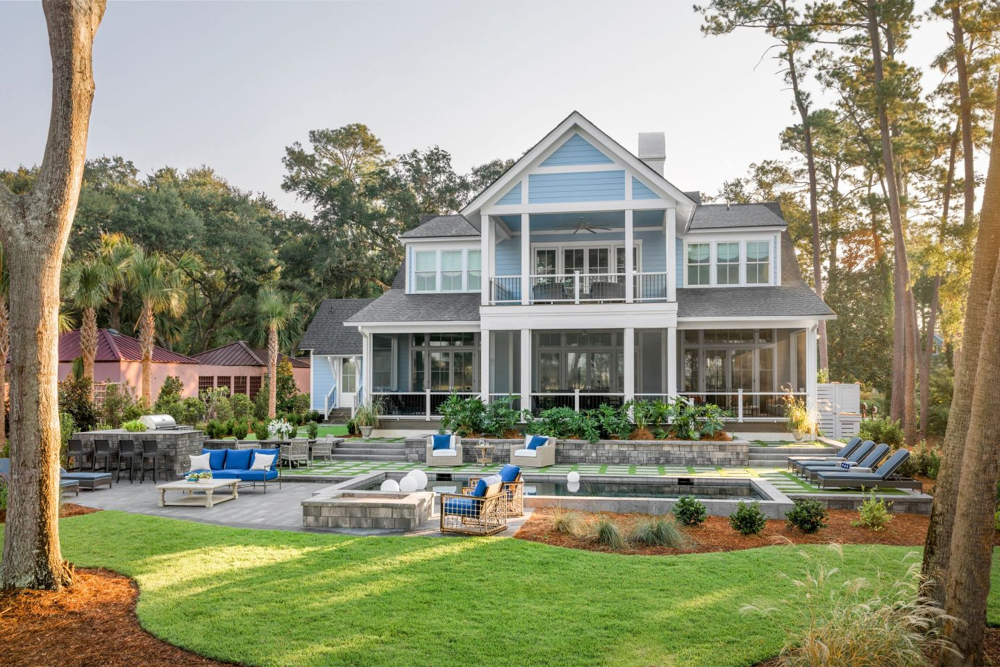 HGTV-Dream-Home-2020-Backyard-1440x960 Lowcountry Vacation Home Style in Hilton Head with HGTV Dream Home 2020