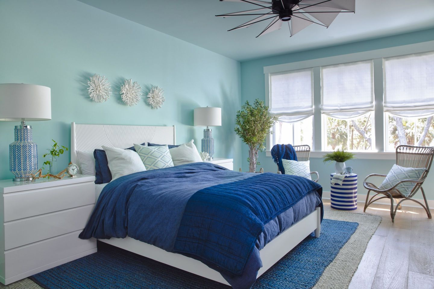 HGTV-Dream-Home-2020-Guest-Bedroom-2 Lowcountry Vacation Home Style in Hilton Head with HGTV Dream Home 2020