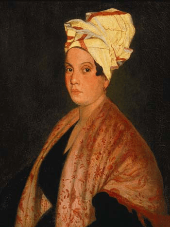 MarieLaveau_Frank_Schneider Marie Laveau: Voodoo Queen of New Orleans - Books to Add To Your Collection