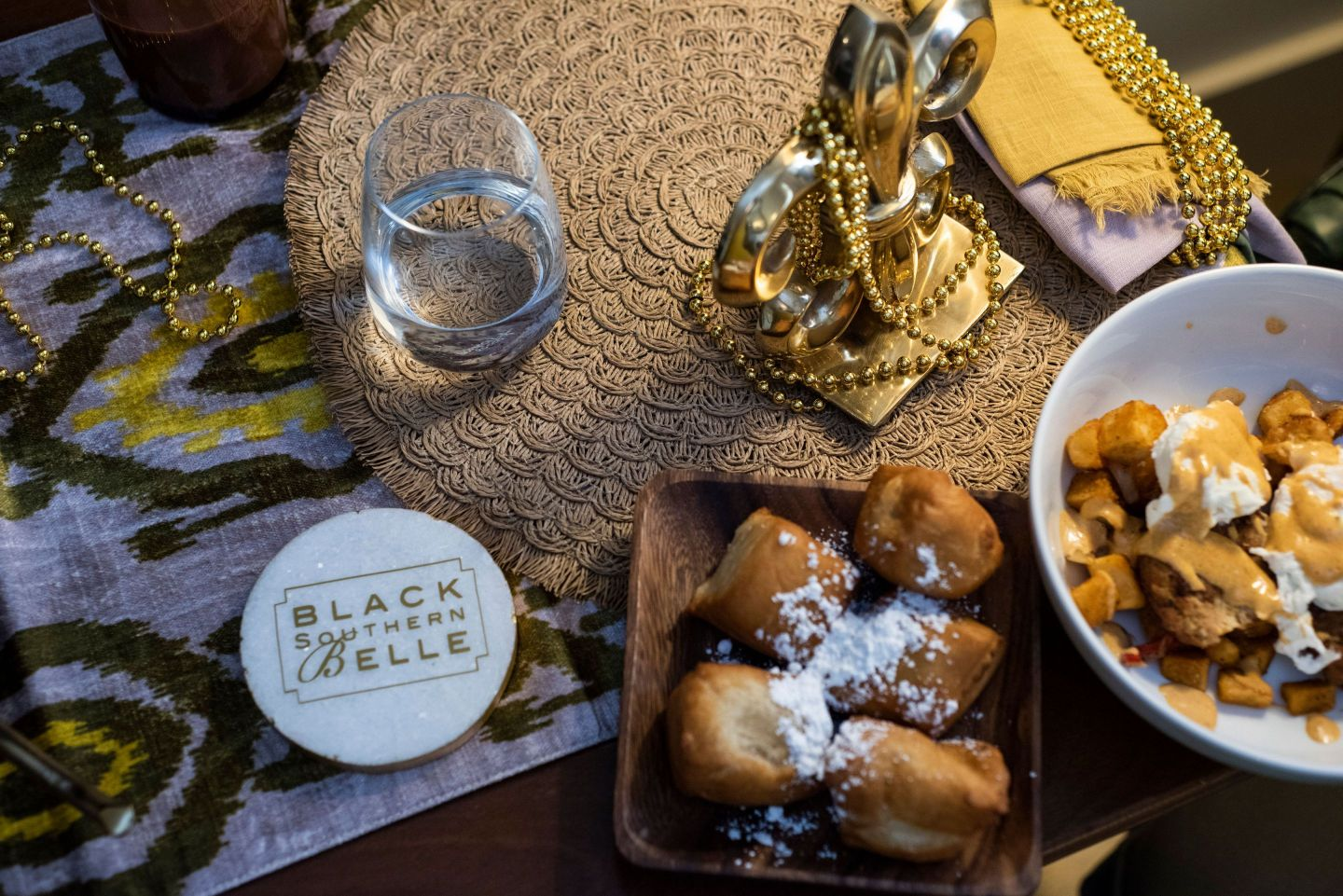 Black Food Heritage: Catering New Orleans' Zulu Coronation Ball