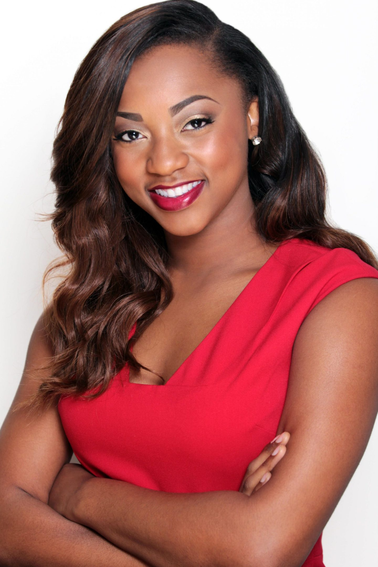 Grant-Alana-2-scaled HBCU Queens: From the CIAA to Changing the World