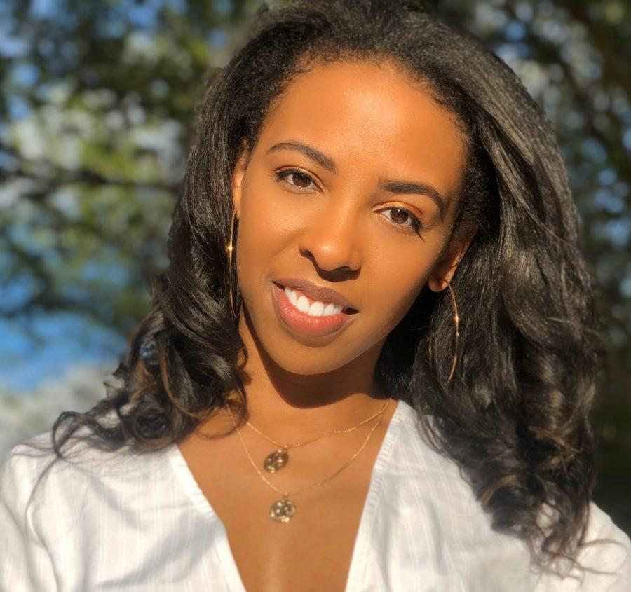 Jones-Vanity-1 HBCU Queens: From the CIAA to Changing the World