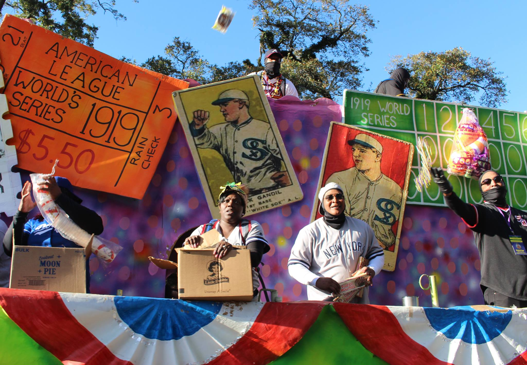 Black Heritage Travels: A How and What to Eat Guide to Mardi Gras in NOLA, Mobile and Pensacola