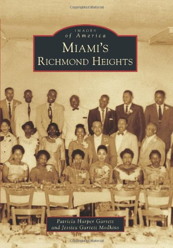 51ziD3zTEL Black Miami Heritage: Miami African American History Books